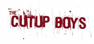CUT UP BOYS - LOGO