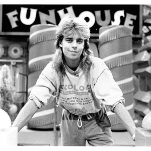 Pat Sharp