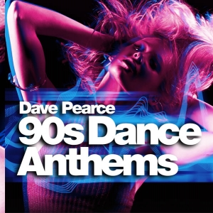 90's Dance Anthems